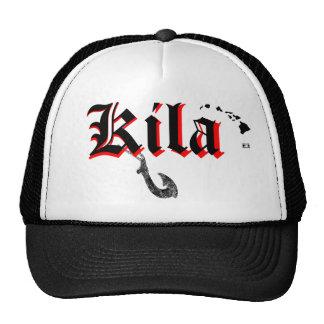 ¡Ho Brah! ….¡, El SID es el gorra de Kila!!!