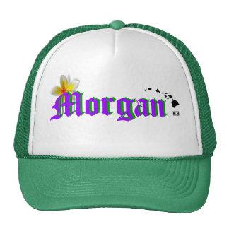 ¡Ho Brah! ¡…, el SID es el gorra de Morgan!!!