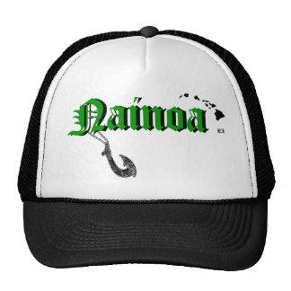 ¡Ho Brah! ….¡, El SID es el gorra de Nainoa!!!