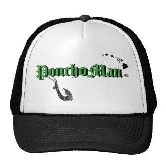 ¡Ho Brah! ….¡, El SID es el gorra de PonchoMan!!!