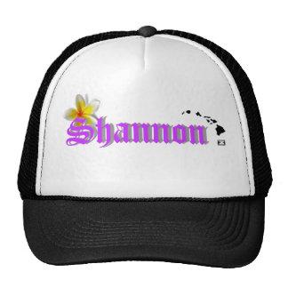 ¡Ho Brah! ¡…, el SID es el gorra de Shannon!!!