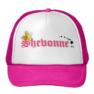 ¡Ho Brah! …, el SID es el gorra de Shevonne