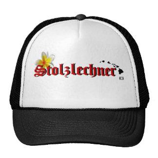 ¡Ho Brah! …, el SID es el gorra de Stolzlechner