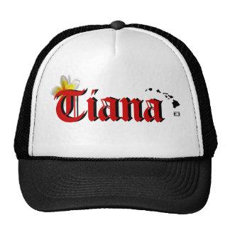 ¡Ho Brah! ¡…, el SID es el gorra de Tiana!!!