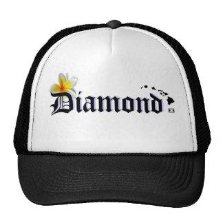¡Ho Brah! ¡…, el SID es el gorra del diamante!!! G