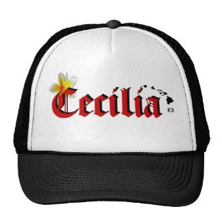 ¡Ho Brah! ¡…, el SID es gorra de s de Cecilia '!!!