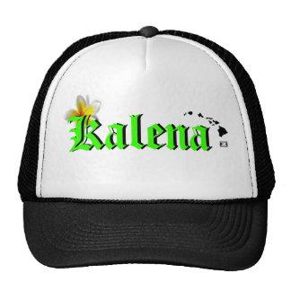 ¡Ho Brah! ¡…, el SID es gorra de s de Kalena '!!!