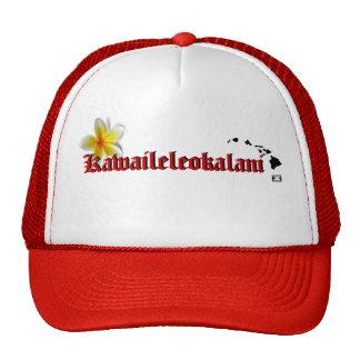 ¡Ho Brah! ¡…, el SID es gorra de s de Kawaileleoka
