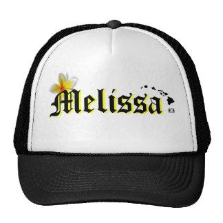 ¡Ho Brah! ¡…, el SID es gorra de s de Melissa '!!!