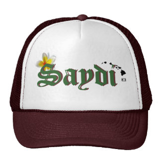 ¡Ho Brah! ¡…, el SID es gorra de Saydis!!!