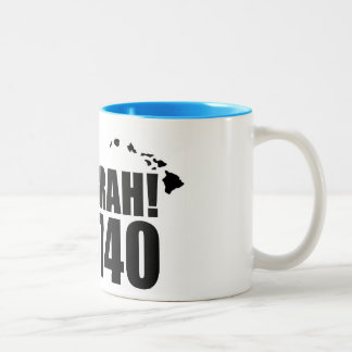 Ho Brah!...,Kailua Kona Hawaii 96740 Coffee Mug
