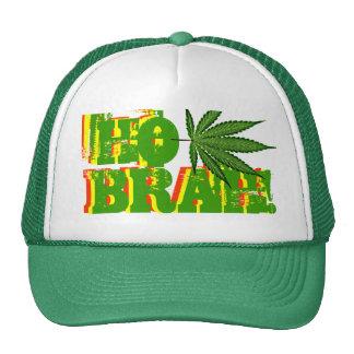Ho Brah!...,Pakalolo Truckers Hat