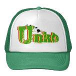 Ho Brah!...,Unko Hat