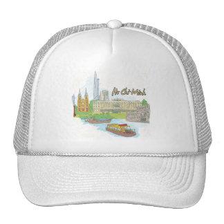 Ho Chi Minh Trucker Hat