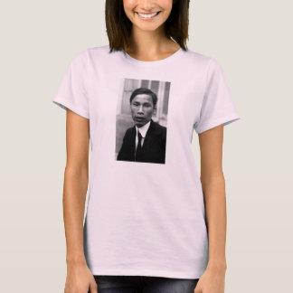 Ho Chi Minh Nguyen Ai Quoc Portrait 1921 T-Shirt