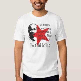 Ho Chi Minh Remera