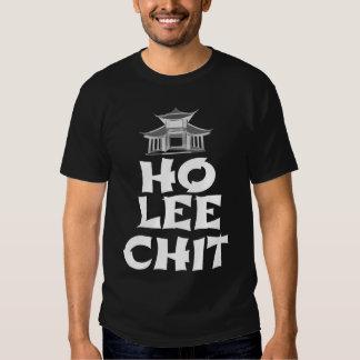 HO CHIT DE LAS HECES POLERA