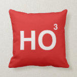 HO (CUBED) PILLOWS