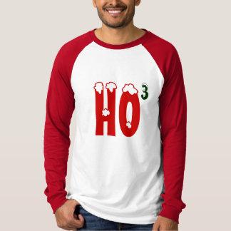 Ho cubed Softball Jersey T-Shirt