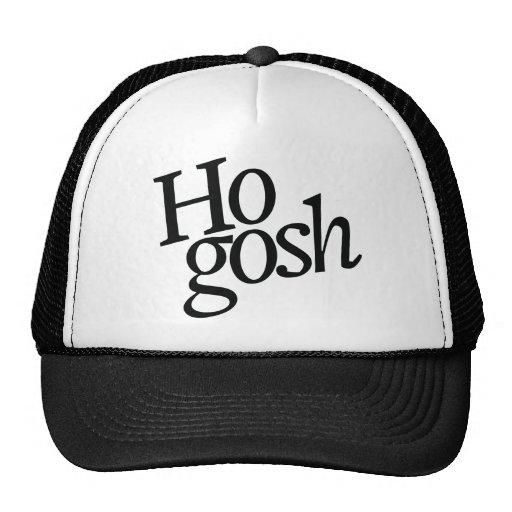 Ho Gosh gorra