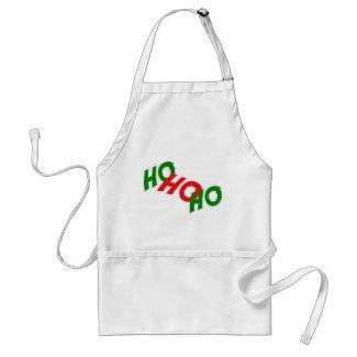Ho Ho Ho Apron apron