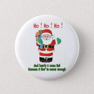 Ho! Ho! Ho! Button