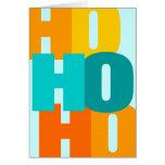 Ho Ho Ho Cards