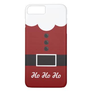 Ho Ho Ho caso más del iPhone 7 del navidad del Funda iPhone 7 Plus