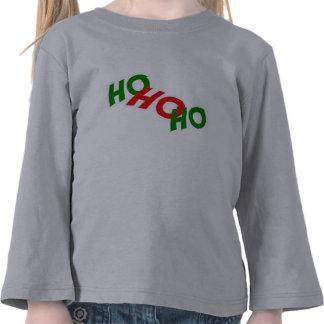 Ho Ho Ho Children's Shirt
