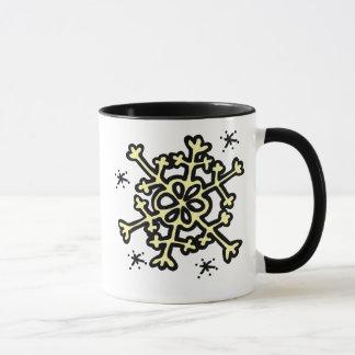 HO HO HO Christmas mugs