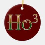 Ho ho ho? christmas ornaments