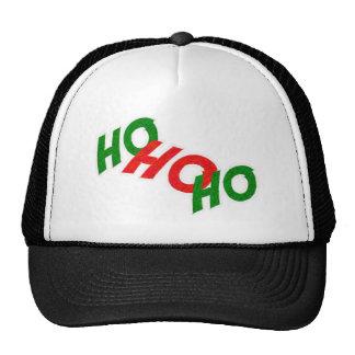 Ho Ho Ho gorra