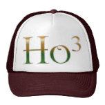 Ho ho ho? hat