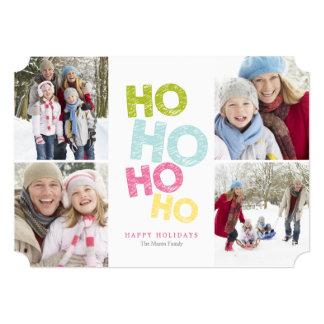 Ho Ho Ho Ho | White Card