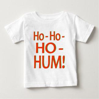 """""""Ho-Ho-Ho-Hum"""""""
