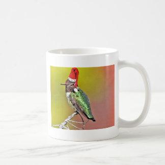 Ho Ho Ho Humm Coffee Mug