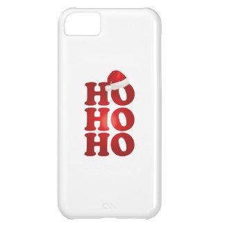 HO HO HO iPhone 5C COVER