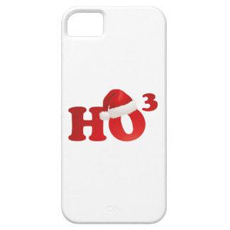 HO HO HO iPhone SE/5/5s CASE