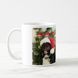 Ho, Ho, Ho it's Bo - Mug