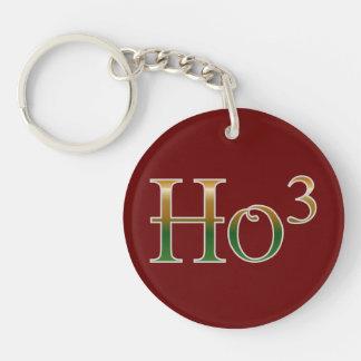 Ho ho ho? keychain