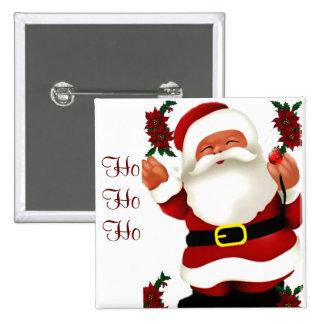 Ho Ho Ho Merry Christmas_ Pin