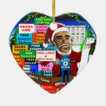 Ho Ho Ho Obama Adorno