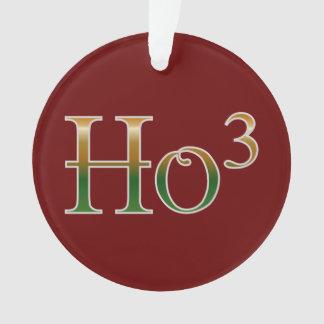 Ho ho ho? ornament