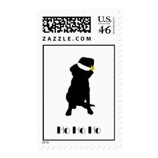 Ho Ho Ho stamp
