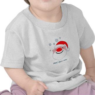 Ho! Ho! Ho! Santa r X-mas t-shirt