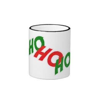 Ho Ho Ho taza