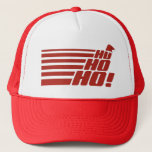 """Ho Ho Ho Xmas hat<br><div class=""""desc"""">Like Santa on speed! See my store for more items with this design.</div>"""