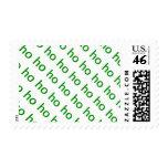 HO-HO-Holiday Stamps