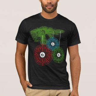 Ho Ho Holmium - Dark T-Shirt