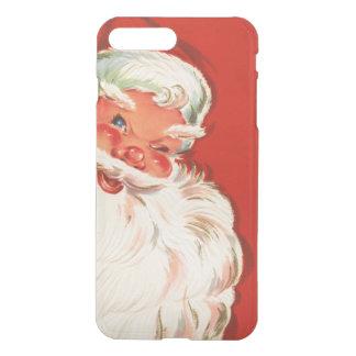 Ho Ho Santa iPhone 7 Plus Case